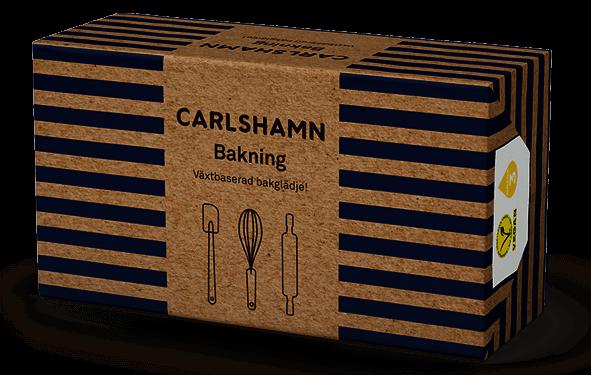 Carlshamn Bakning 500 g