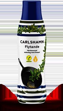 Carlshamn Flytande 80 % 500 ml