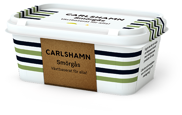Carlshamn  Smörgås 70 % 400 g